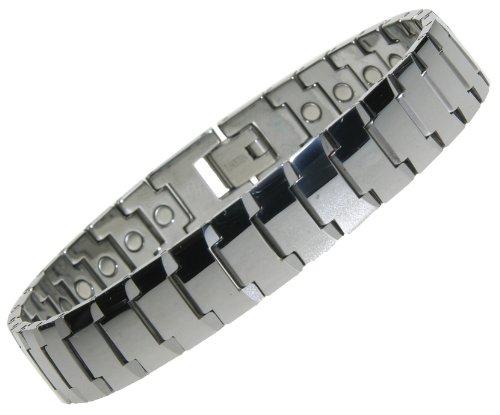 Hercules Tungsten Magnetic Bracelet