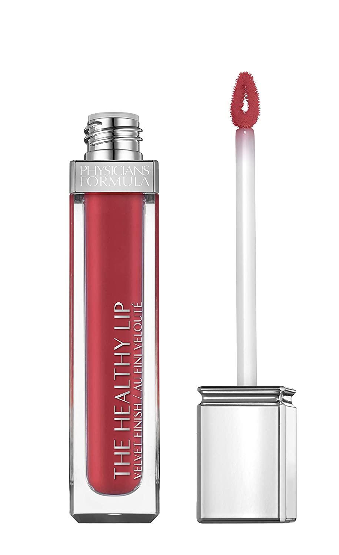 Physicians Formula The Healthy Lip Velvet Liquid Lipstick - Tu-Lip Treatment 0.24 Fl oz/7 ml (Pack of 1)