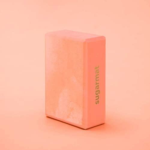 Sugarmat Yoga Block - Pink