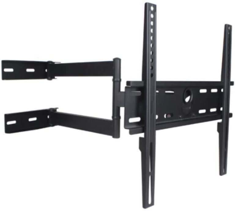 Xihouxian Telescopic Rotating TV Wall Bracket 32-55 Inch LCD TV Swing Frame Make Life Easier