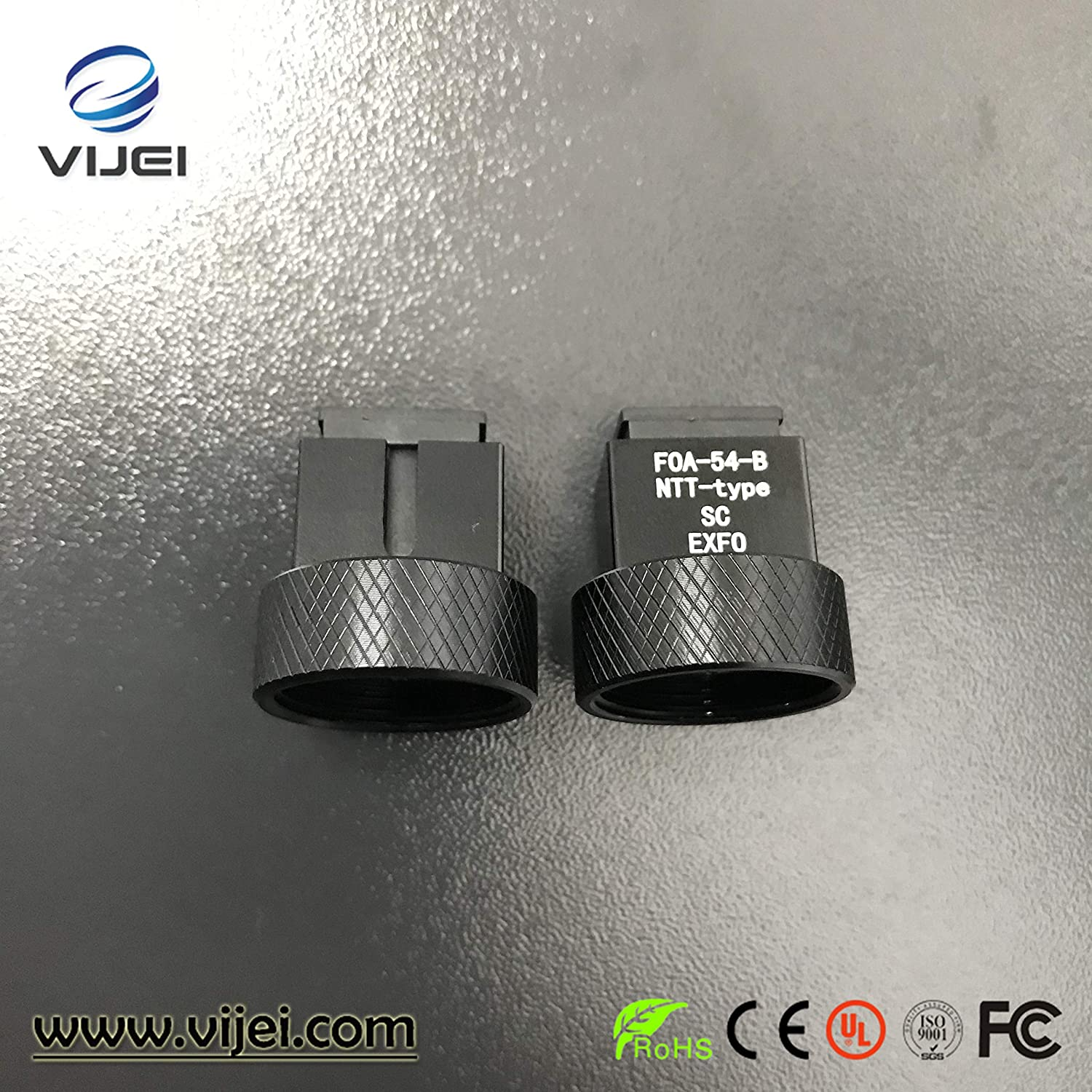EXFO EPM-100 FPM-300 FPM-600 power meter SC connector FOA-54-B NTT-type SC EXFO Adapter