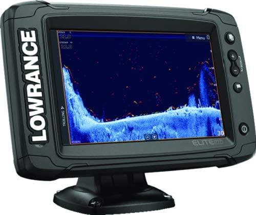 Lowrance Elite-7 Ti2 Us Inland Actv Img 000-14638-001