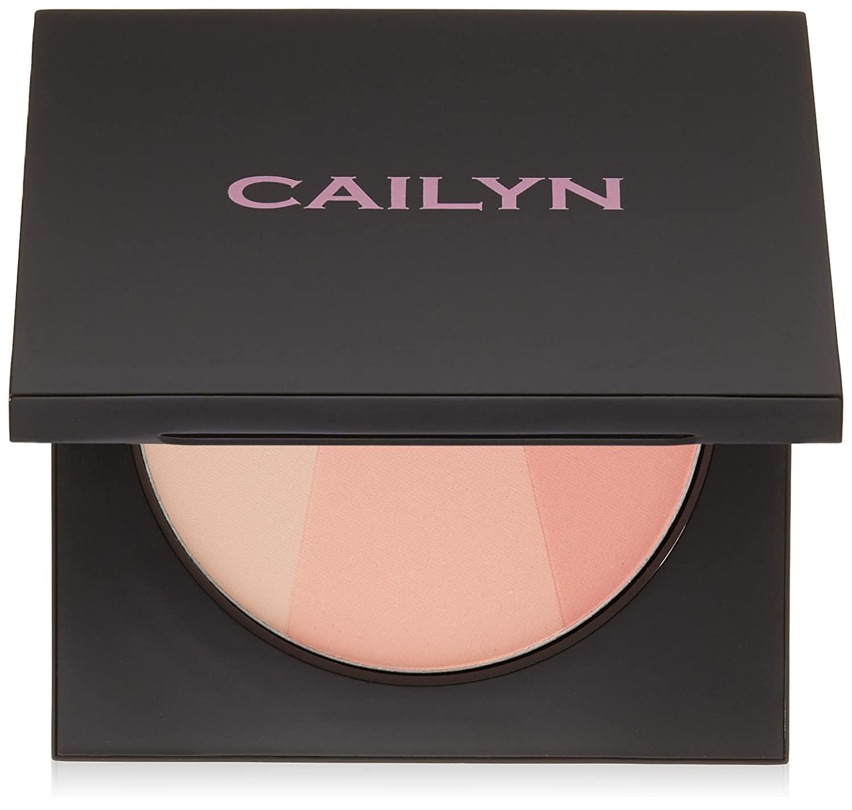 CAILYN O! Triple Blusher Palette