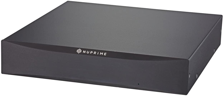 NuPrime STA 9 Power Amplifier - Black