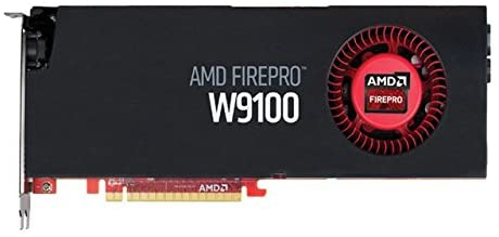 AMD FirePro W9100 Graphics Card - 16GB GDDR5 (100-505977)