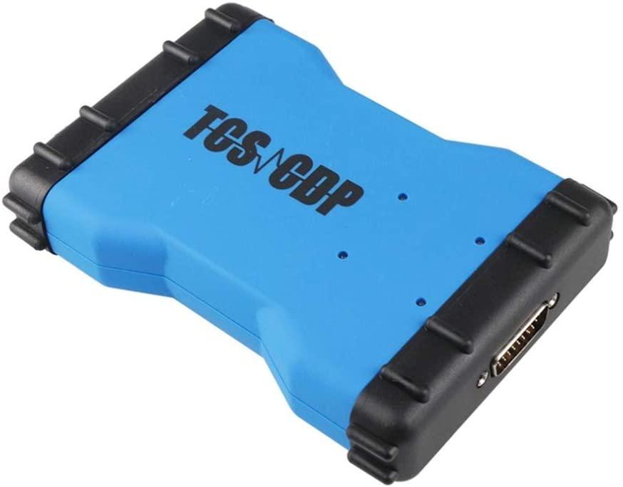 Car Diagnostic instrumentProfessional Small Bluetooth Scanner Truck Diagnostic Oscilloscope Instrument Diagnostic Tool for Cars