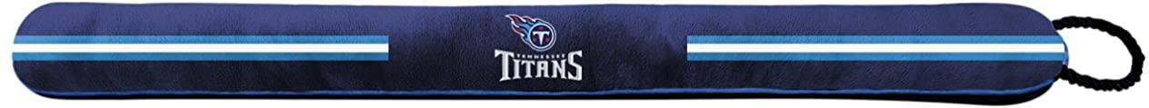 Pegasus Sports NFL Tennessee Titans Door Draft Stopper, Navy Blue