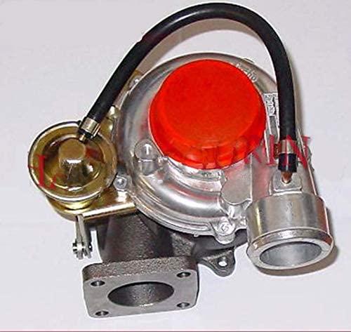 GOWE RHF4 Turbo Turbine Turbocharger for Jeep Cherokee VM 2.5L CRD 2499ccm 4 Cyl IHIVA70 VA70 F400010 VF40A013 35242096F