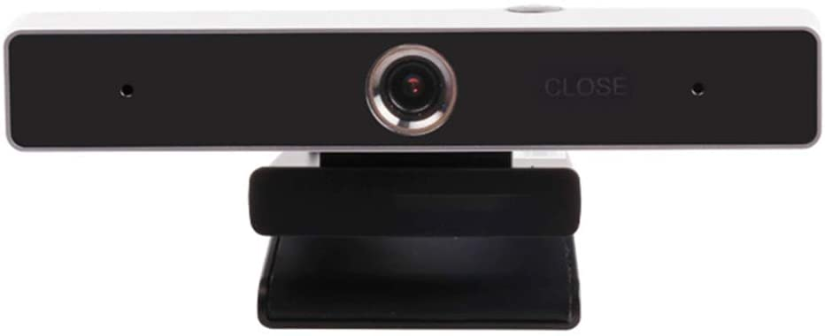 Conference Camera, TV Computer HD Wide-Angle Camera/USB Interface/with Microphone/Plug and Play Without Driver/for Video Conferencing/Webcast