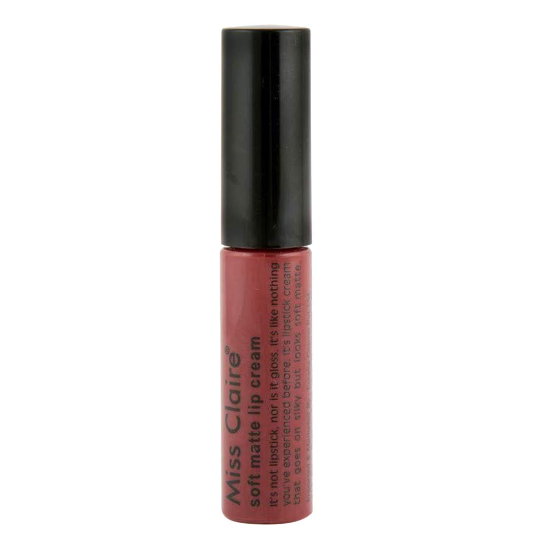 Miss Claire Soft Matte Lip Cream - 26