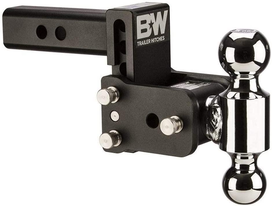 B&W Tow & Stow - Fits 2
