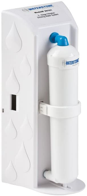 Waterstone 30101 Multi Stage Water Filtration Unit, N/A