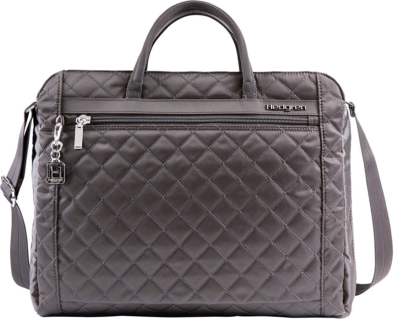 Hedgren Women's Pauline-Business 15.6 Cross Body Bag
