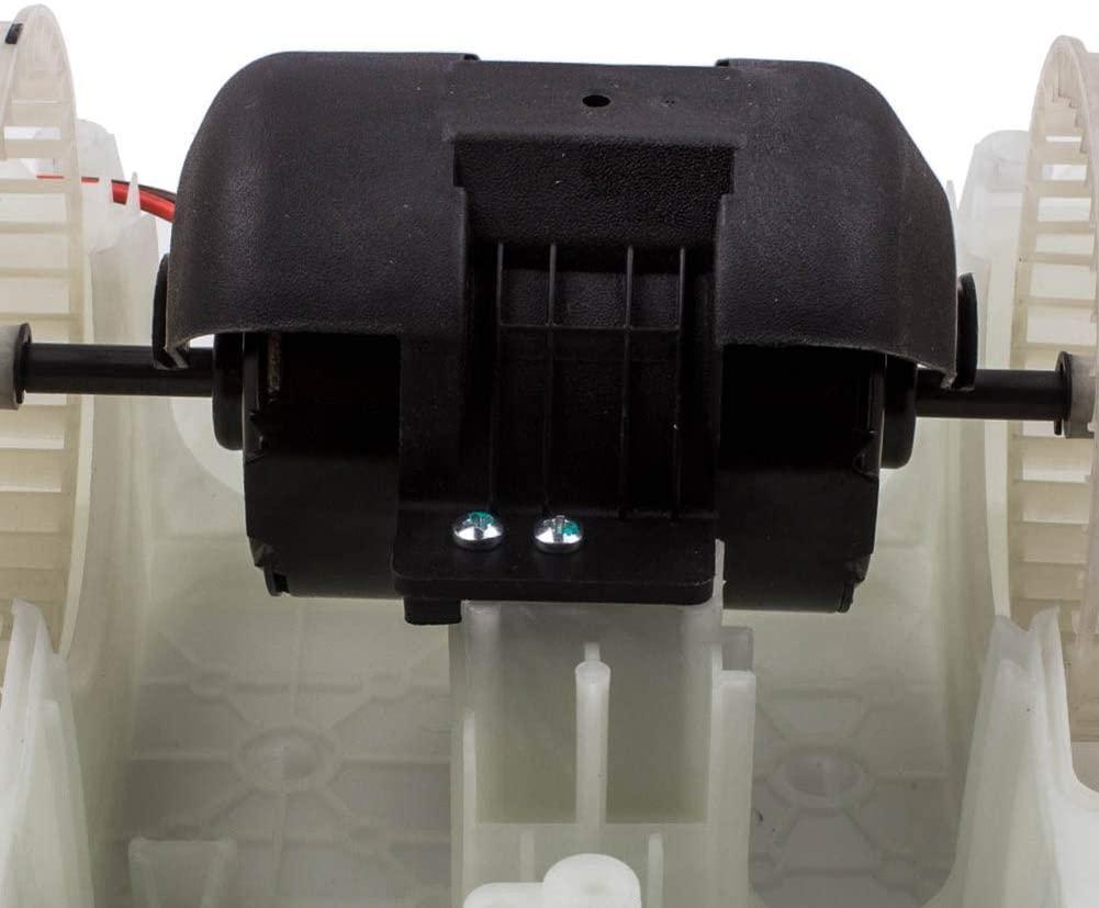 12V Heater Blower Motor OEM 2218202714 Fit for Mercedes W216 CL550 CL63 AMG