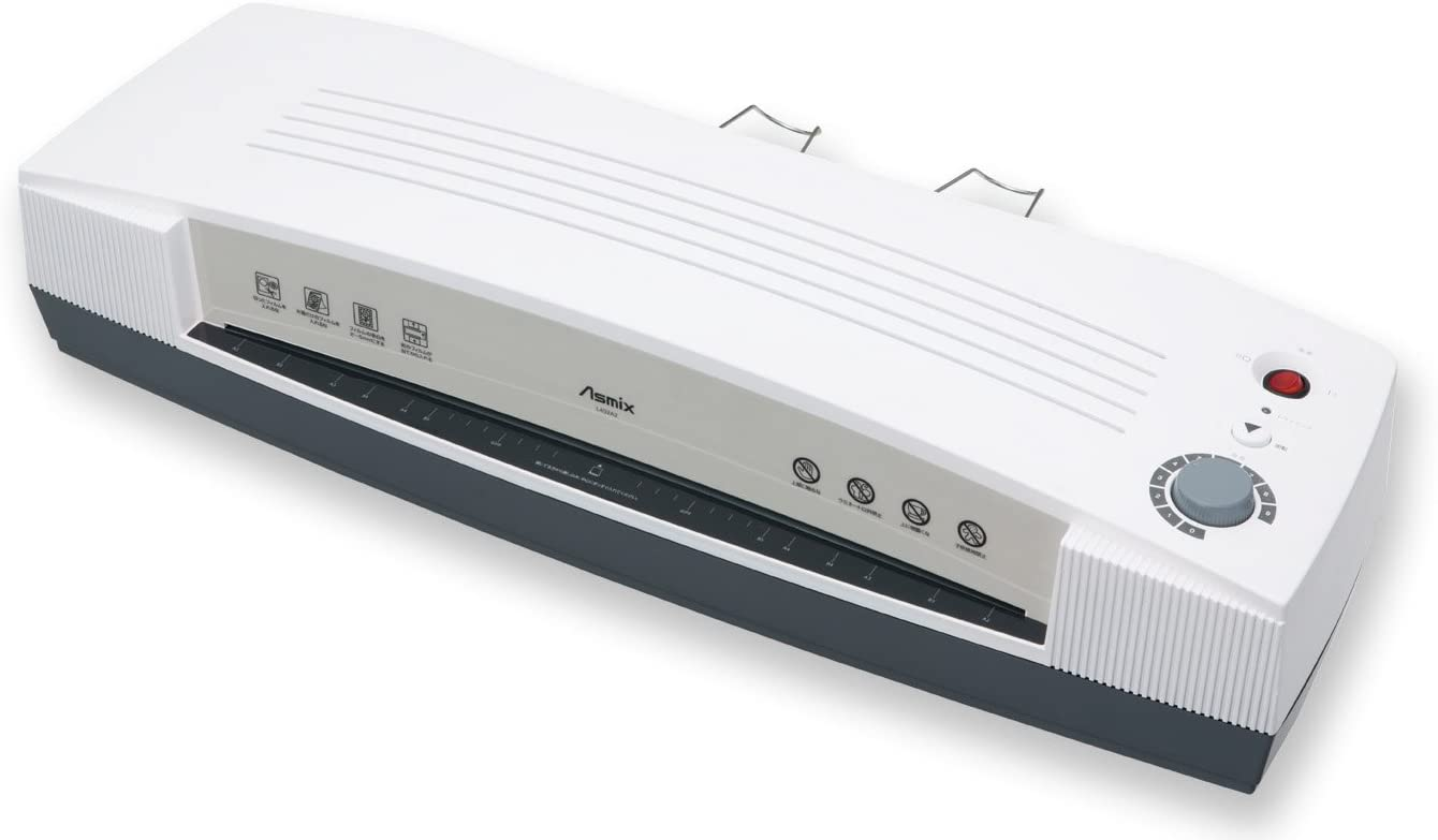 Asuka Asmix 4 Roller laminator A2 Compatible up to 150μ L402A2