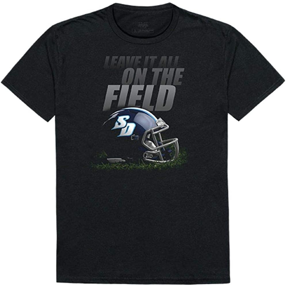 University of San Diego Toreros NCAA Gridiron T-Shirt