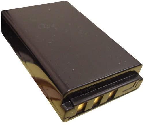 KLIC-5001 Lithium-Ion Battery - Rechargeable Ultra High Capacity (1800 mAh) - replacement for Kodak KLIC-5001 Battery