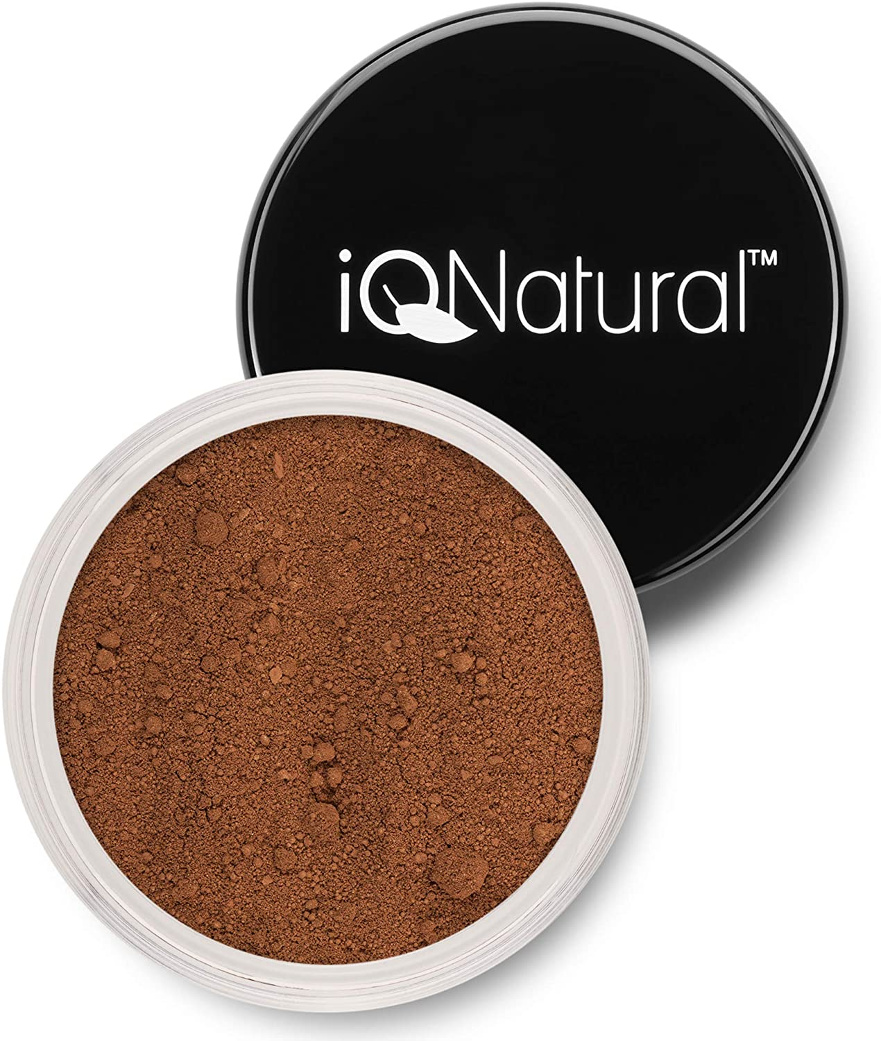 Multi-Tasking Concealer,Dark Bisque, by IQ Natural