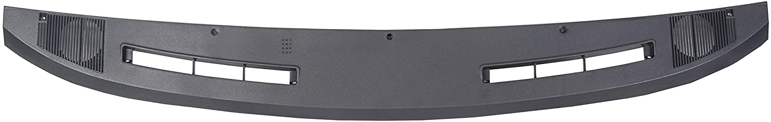 ECOTRIC New Upper Dash Panel For 1978-1987 Buick Regal & Grand National