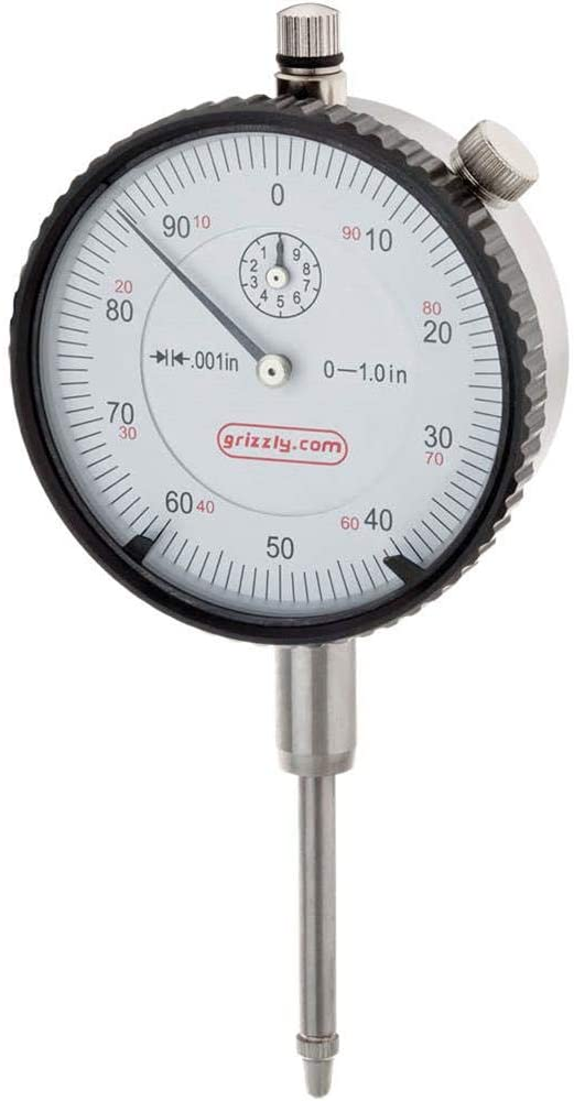 Grizzly Industrial G1479 - Dial Indicator 1