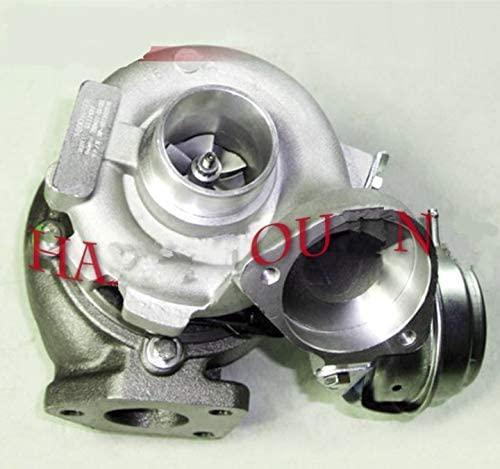 GOWE GT1749V Turbo Turbocharger for Car E46 320D 520D X3 E83 150PS 750431-5013S 750431-0004 750431-5009S 750431-5012S 7787626G