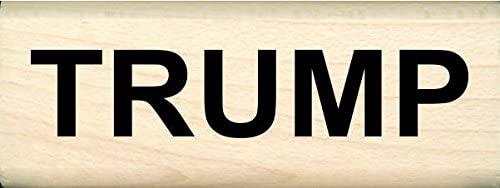 Trump Rubber Stamp (Trump)