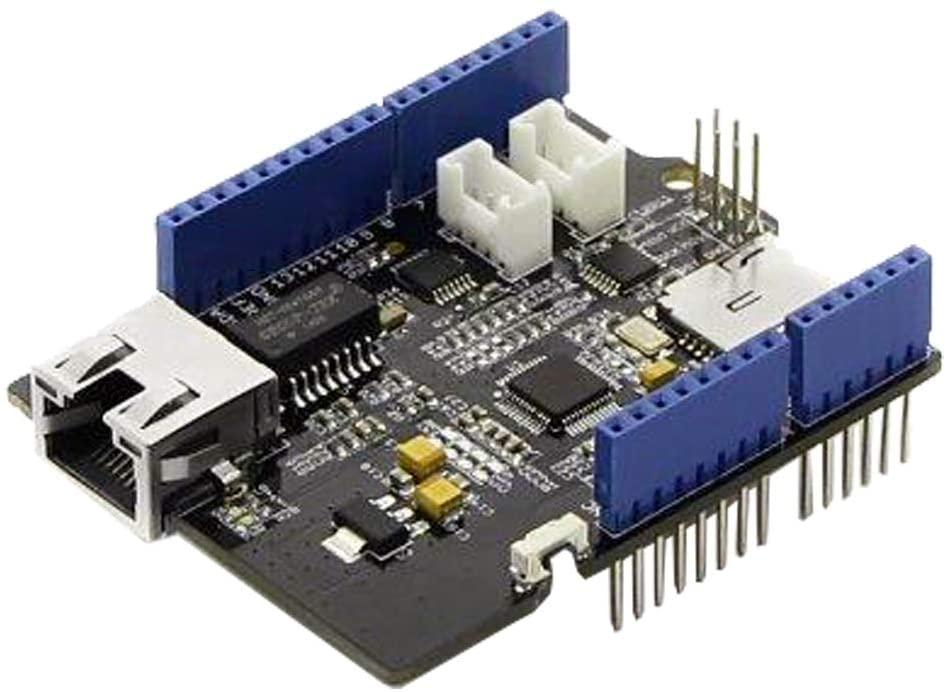 seeed studio W5500 Ethernet Shield