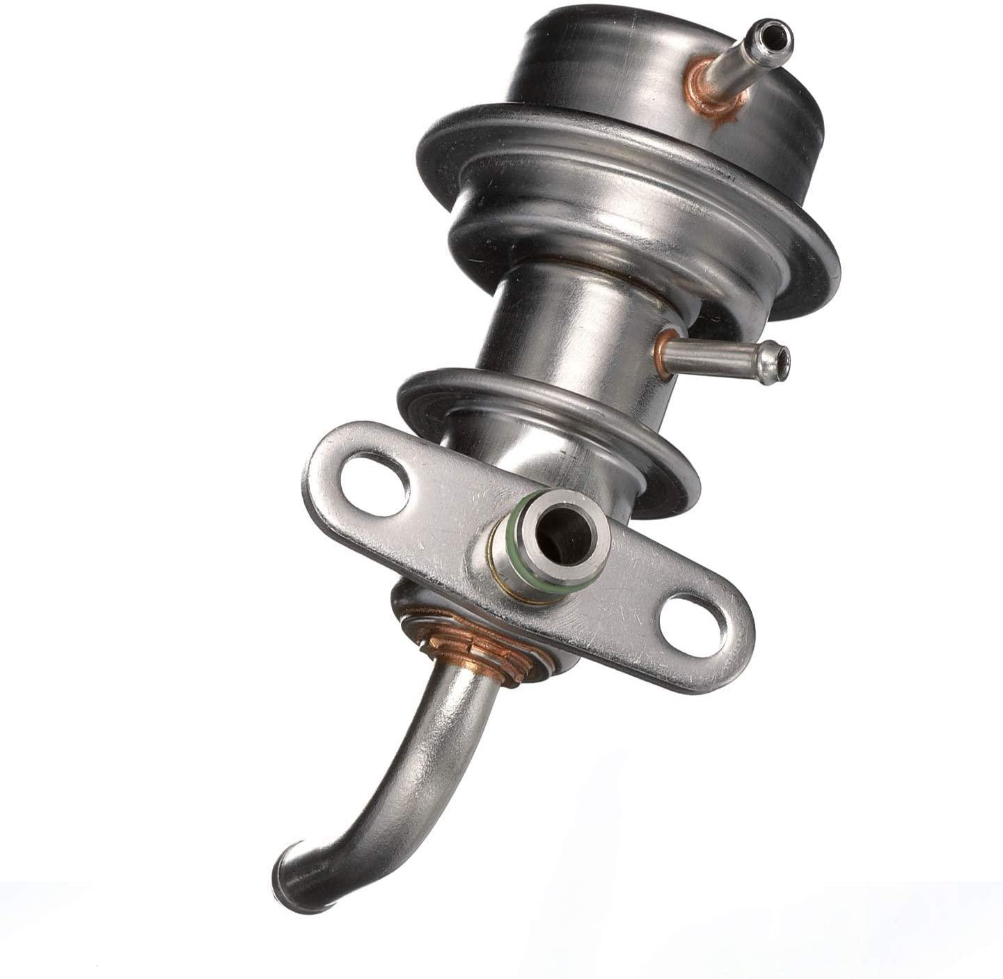 Delphi FP10554 Fuel Pressure Regulator, 1 Pack