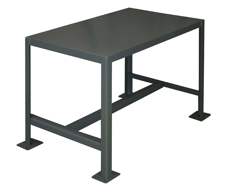 Durham MT244824-2K195 Medium Duty Machine Table-Top Shelf Only