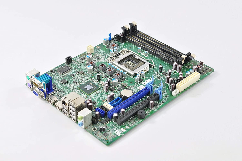 Genuine Dell Optiplex 7010 SFF System Motherboard GXM1W GXM1W (Renewed)