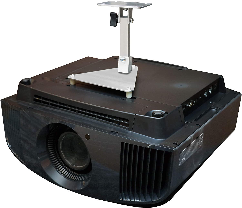 PCMD, LLC. Projector Ceiling Mount Compatible with Sony VPL-VW320ES VW365ES VW520ES VW600ES VW665ES (8-Inch Extension)