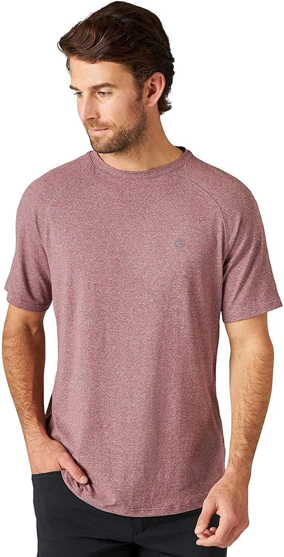 ATG by Wrangler Mens Short Sleeve Performance T-Shirt