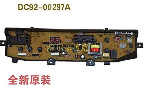 Calvas For Samsung washing machine computer board DC92-00297A circuit board control board motherboard DC92-00755D