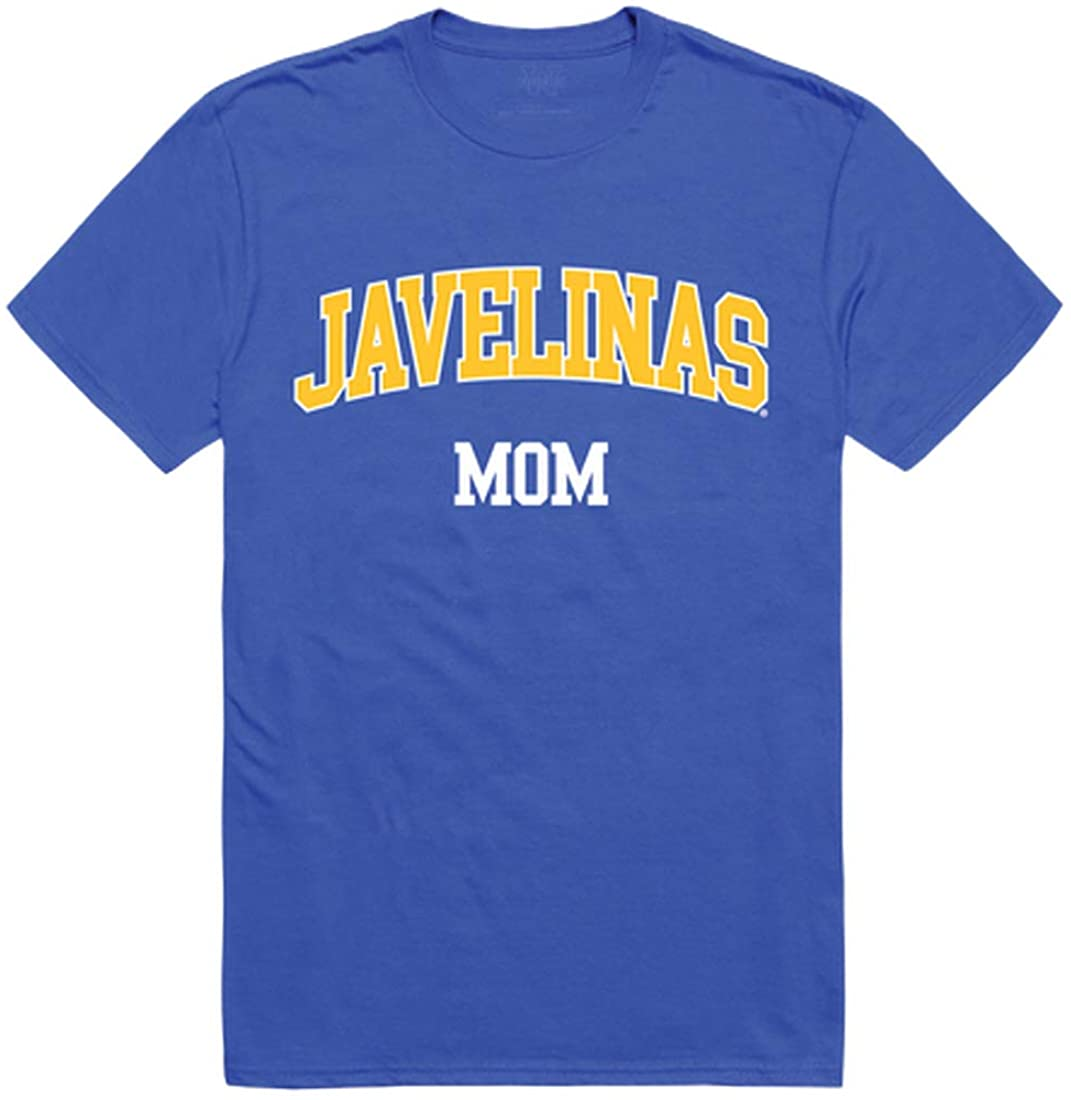 Javelinas Texas A&M Kingsville NCAA College Mom Tee