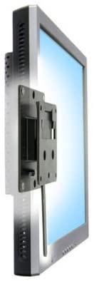 Ergotron FX30 - Mounting Kit for Monitor - Black