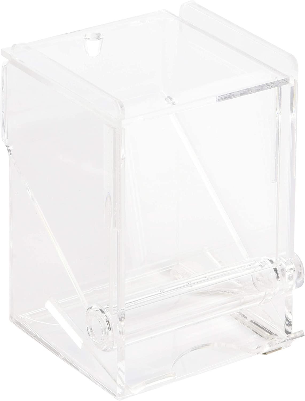 Crestware Acrylic Toothpick Dispenser