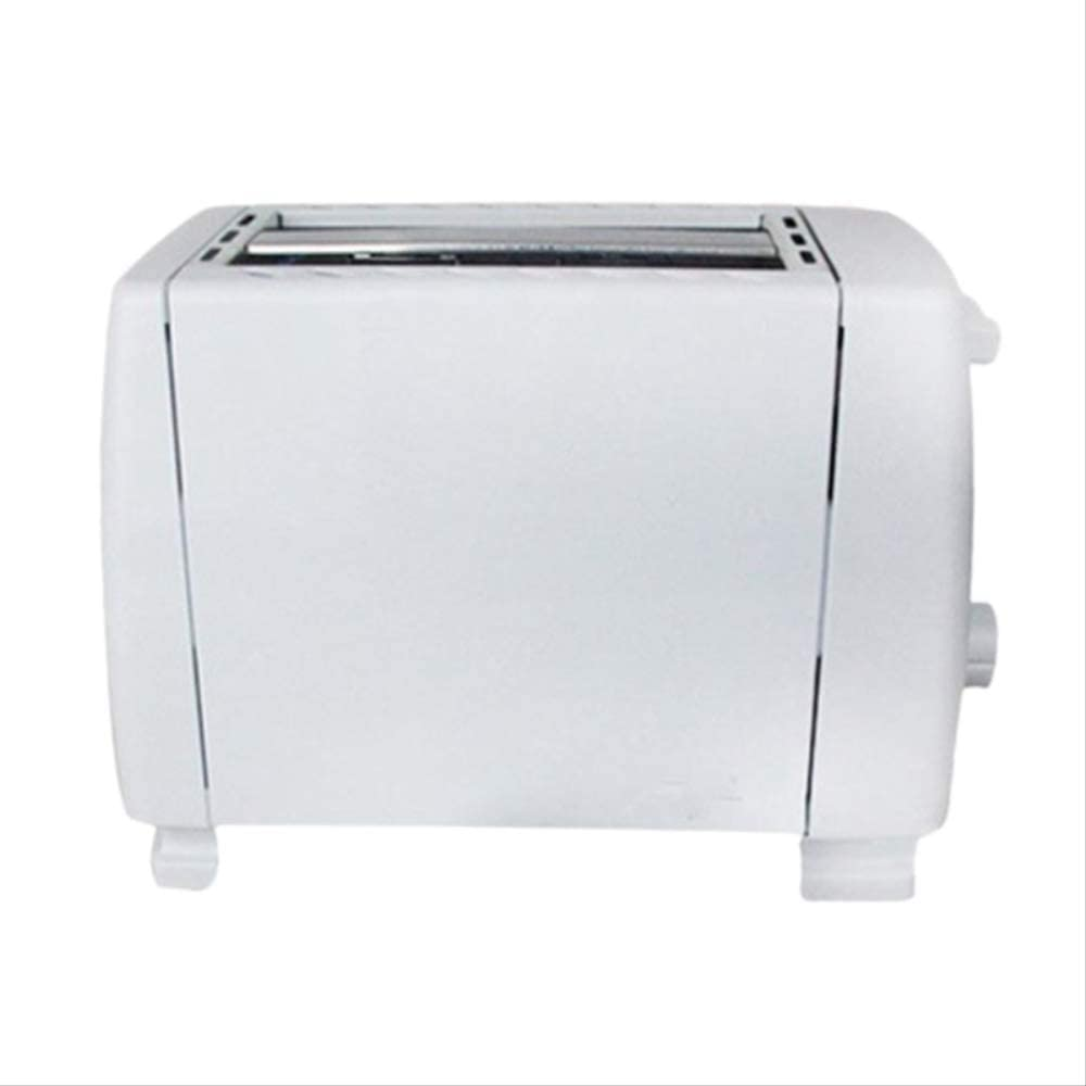 Automatic Bread Toaster Baking Breakfast Machine Stainless Steel Bread Maker