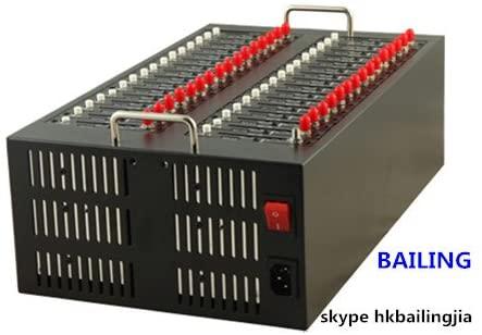 EC25 USB Port 4G 32 Port Modem Pool