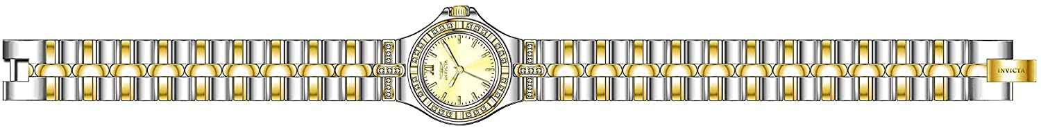 Band ONLY for Invicta Wildflower 17064
