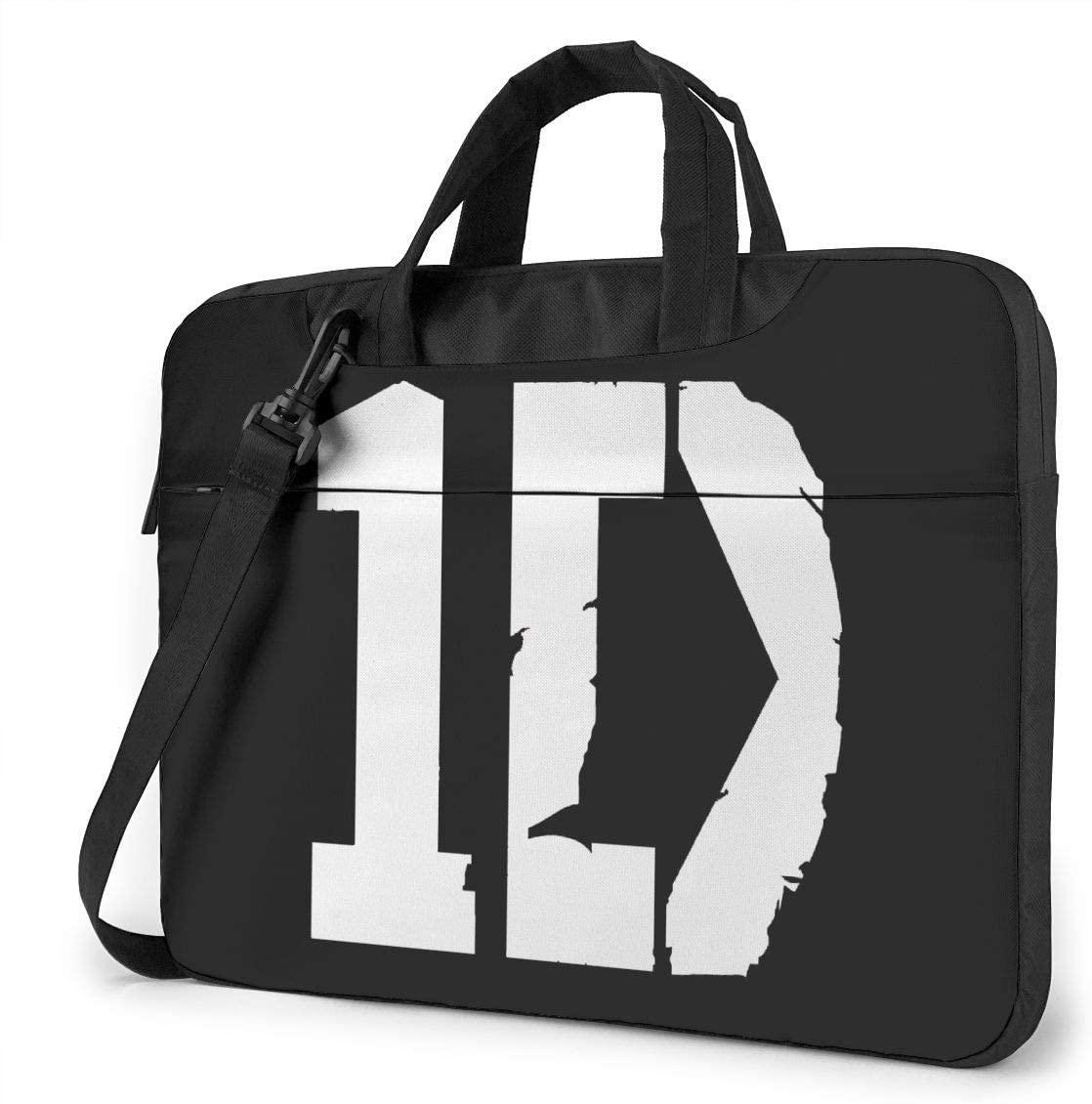 On-e Di-rect-ion Laptop Bag 15.6/14/13in Notebook Briefcase Handbag PC Tablet Protective Case