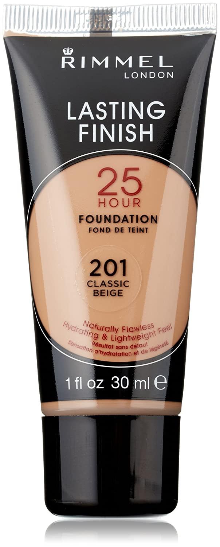 Rimmel Lasting Finish 25 Hour Liquid Foundation Classic Beige