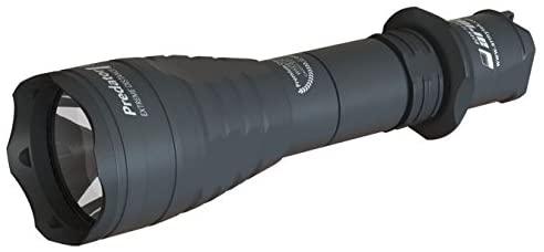 Armytek Predator Pro v3 XB-H (Warm) 660 lm Flashlight