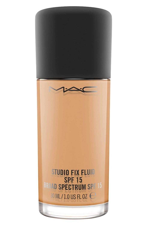 MAC Studio Fix Fluid Foundation SPF15 NC44