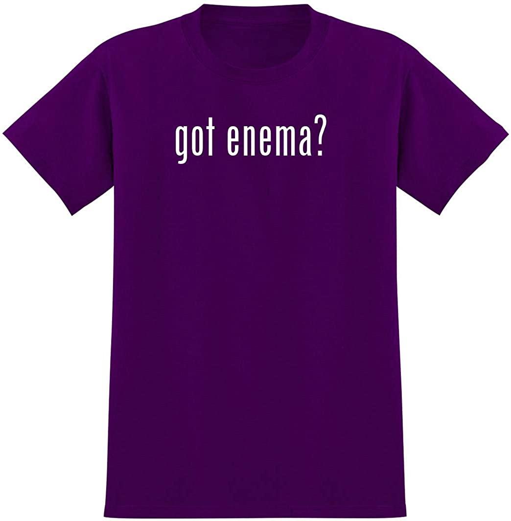 got enema? - Soft Men's T-Shirt