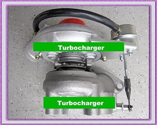 GOWE TURBO for TURBO GT22 736210-5007 736210-0007 736210 5007 736210 0007 7362105007 7362100007 oil Cool Turbocharger For JMC Truck 1118300SBJ