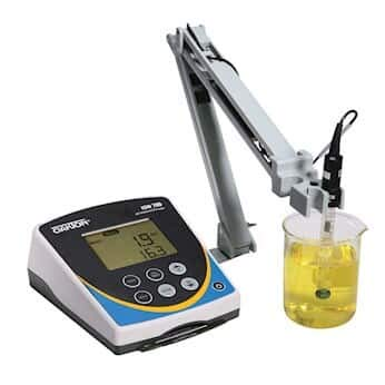 Oakton pH/Ion 700 Ion 700 Benchtop Meter with Probes