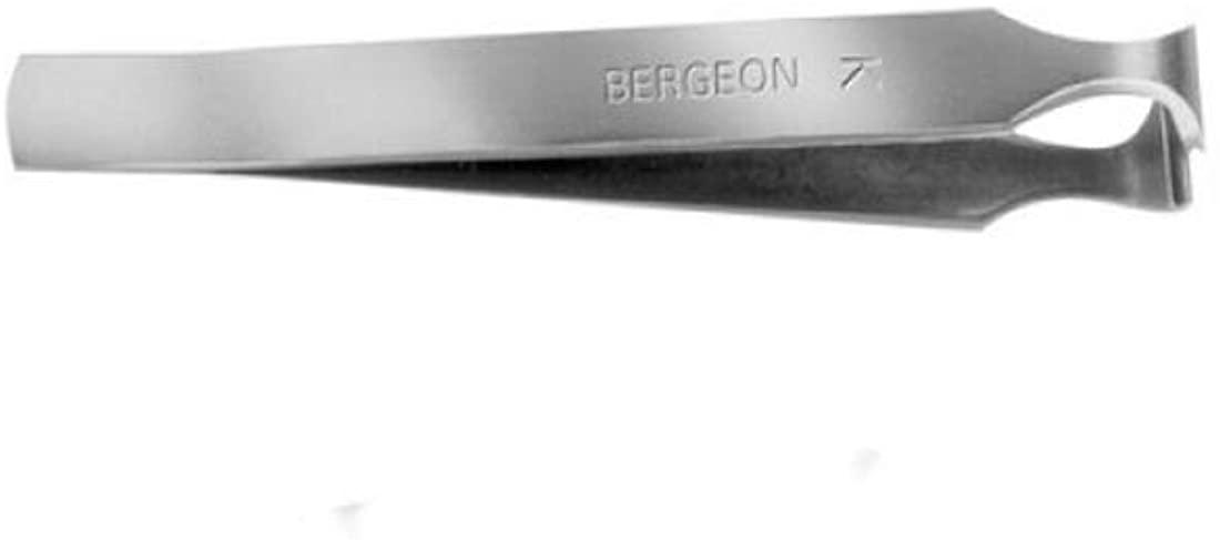 Bergeon 7427-NP-K Tweezer Hand Remover Watch Tool