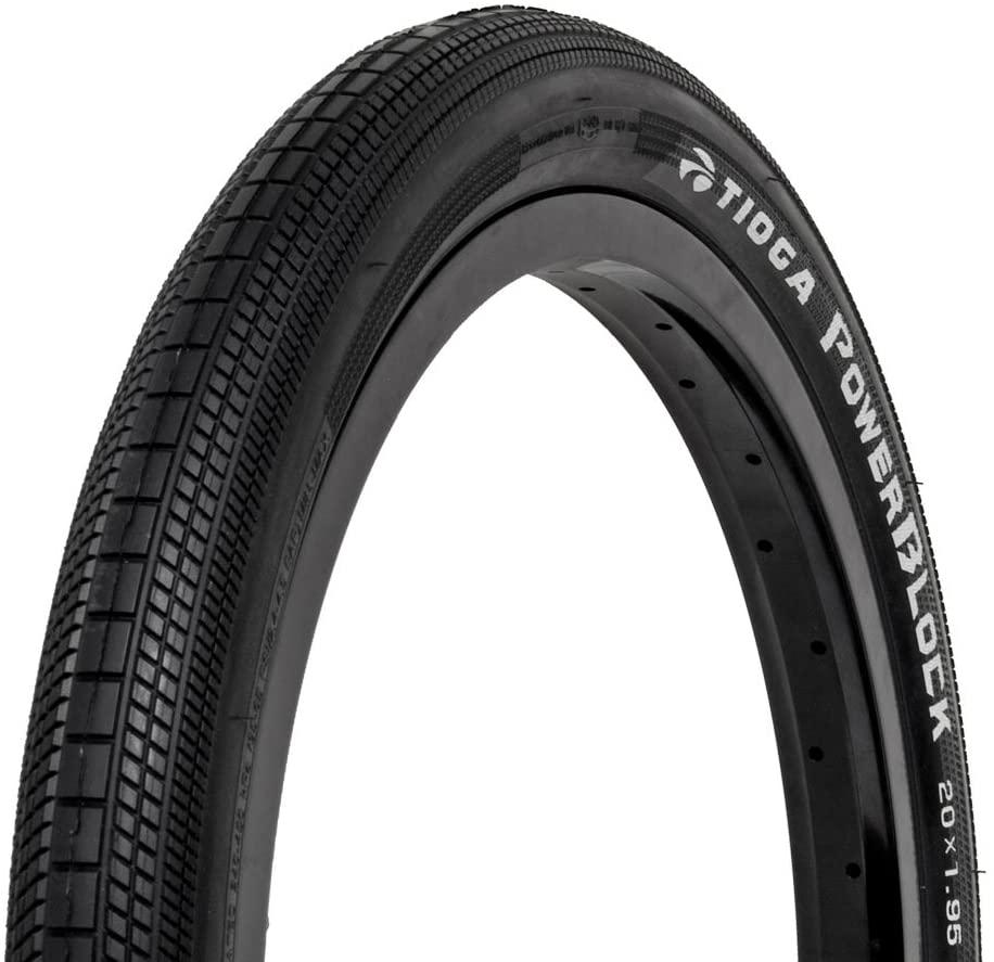 Tioga RP Powerblock Tire, 20