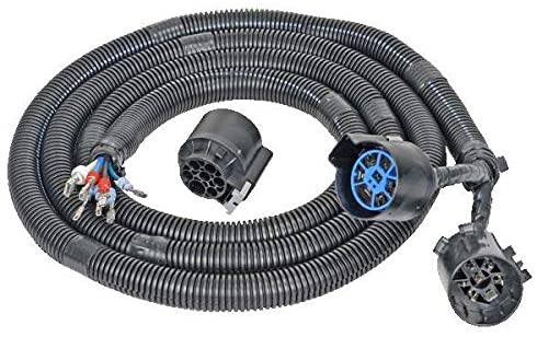Pollak T-Connector Harness For 5Th Wheel - 11-932