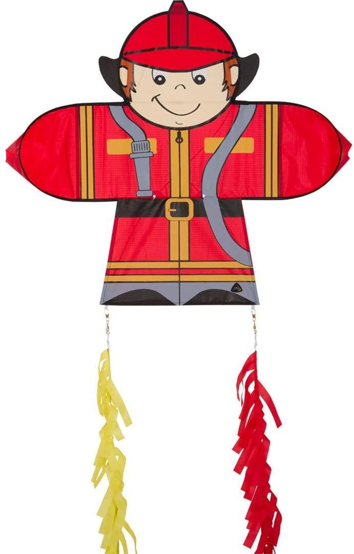 HQ Kites Skymate Kite Fireman Kite